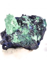 Azurite Specimen 10 g from Milpillas Mine in Sonora, Mexico - Crystals, Rocks, and Minerals