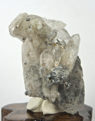 Witches Finger Quartz