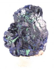 Azurite Specimen 17.7 g from Milpillas Mine in Sonora, Mexico - Crystals, Rocks, and Minerals