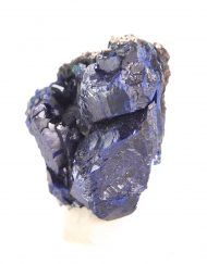 Azurite Specimen 21.8 g from Milpillas Mine in Sonora, Mexico - Crystals, Rocks, and Minerals