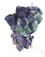 Azurite Specimen 30 g from Milpillas Mine in Sonora, Mexico - Crystals, Rocks, and Minerals