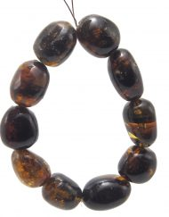 Mexican Amber Bracelet